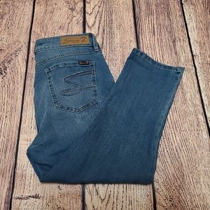 Womens Seven 7 Jeans Skinny Jeans Size 8 | Stretch